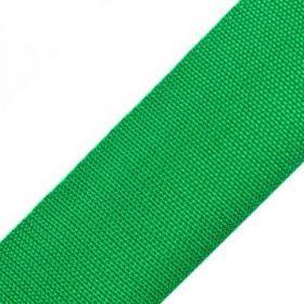 Zelený popruh 5 cm Paradise Collar
