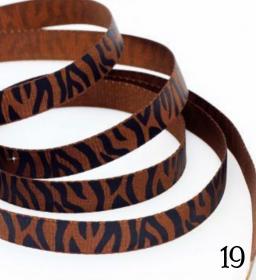 Tygří Paradise Collar
