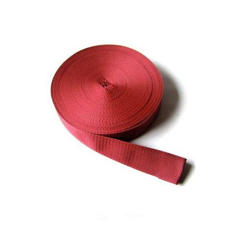 Vínový popruh 5 cm Paradise Collar