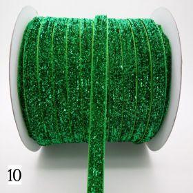 Třpytivé Paradise Collar
