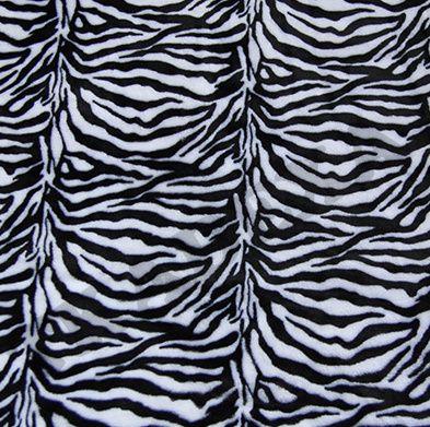 Zebra Paradise Collar