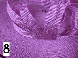 Popruhové Paradise Collar