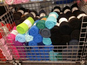 Deka - barva dle nabídky u dodavatele - základní barvy Paradise Collar