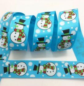 Sněhuláci - šířka 3 cm Paradise Collar